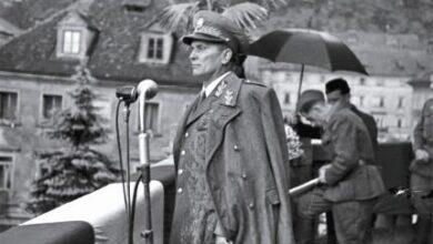 Photo of Словеначко крваво прољеће 1945. године (1): У Римским Топлицама партизани за сат-два побили 450 црногорских четника!
