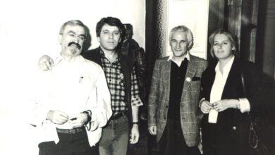 Photo of Драган Лакићевић: ПЕСНИК НА УРАНКУ