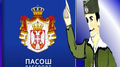 Photo of Драган Ђоговић: Србија као парламентарна монархија, у којој би се живело краљевски!