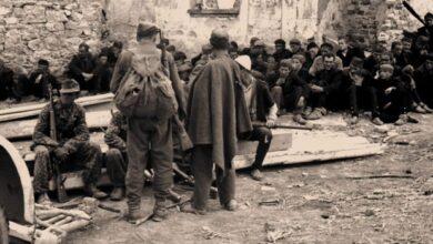 """Photo of Данас је годишњица ВЕЛИКОГ ПОКОЉА у Велици: Монструозни злочин над православним становништвом припадника """"Скендербег"""" и """"Принц Еуген"""" дивизија"""