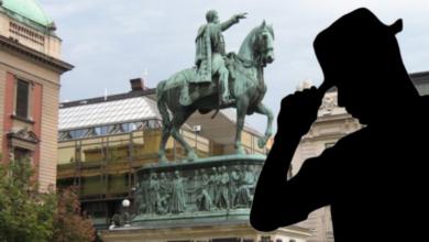 Photo of Споменик КНЕЗУ МИХАИЛУ направио је ИТАЛИЈАН, са ВЕЛИКОМ ГРЕШКОМ због које су му приписали нешто страшно – ОВО ЈЕ НАЈВЕЋА ТАЈНА СРБИЈЕ