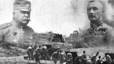 Photo of СУДБОНОСНА БИТКА У ГРМЉАВИНИ ГРОМОВА И ТОПОВА: Како је на гребену Цера поражена војска хабзбуршког царства