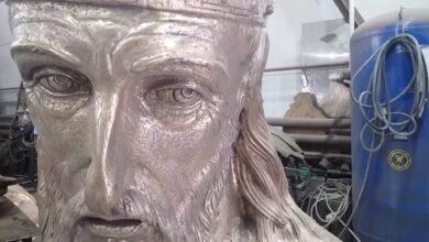 Photo of Чувени руски скулптор о свом ремек-делу: Стефан Немања ће бити најбољи у свету