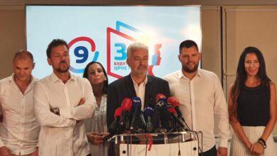 Photo of Десила се слобода, режим је ПАО!