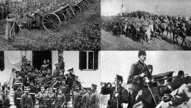 Photo of Свештеник Стеван Стефановић: Први балкански рат