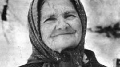 Photo of СРПСКА ХЕРОИНА: Ленка је у рату била неустрашива, а у миру је била мајка седморо деце