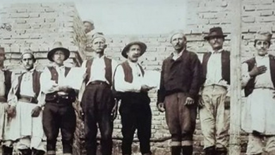 Photo of НЕЋЕТЕ ВЕРОВАТИ: Знате ли шта је 8 четника урадило кад су остали без муниције окружени са 100 турака?