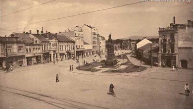 Photo of Друго савезничко бомбардовање Ниша у Другом светском рату, 30. март 1944.