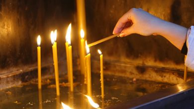 Photo of Прљава кампања против СПЦ се наставља: Напали манастир Туман због цене свећа-а ово је заправо истина!