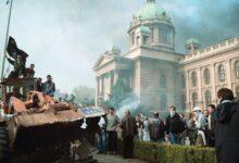Photo of Магарац натоварен доларима обара сваку власт: Припреме за 5. октобар трајале месецима