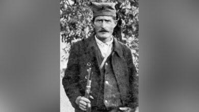 Photo of Херој Топличког устанка након више од 100 година добија споменик