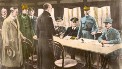 Photo of Бојанић: Дан примирја или Дан победе или још боље Дан капитулације Аустро-угарске монархије и Немачке царевине