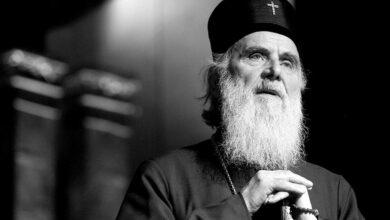 Photo of Српски родољуб патријарх Иринеј