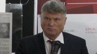 Photo of ГОВОР КОЈИ ЈЕ ОДЈЕКНУО МОСКВОМ: Лазански испричао сурову истину о хрватским злочинима над Србима (ВИДЕО)