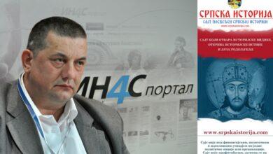 Photo of Гојко Раичевић (ИН4С) о кључним питањима за Црну Гору