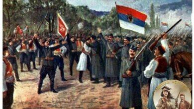 Photo of Познавање закона 1914: Црногорци су по народности Срби, црногорска народност не постоји