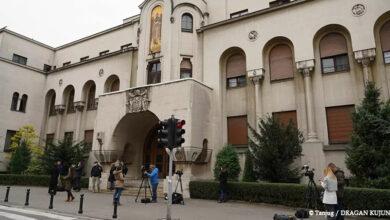 Photo of Заказан Свети архијерејски Сабор за избор патријарха