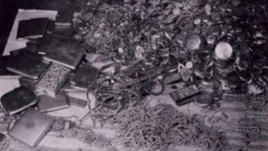 Photo of Где је завршило крваво благо Срба убијених у геноциду у НДХ