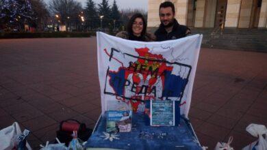 Photo of Завршена хуманитарна акција прикупљања пакетића за дечицу са Косова и Метохије у Нишу