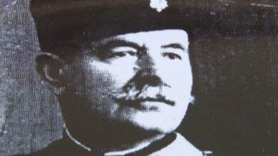 Photo of ХЕРОЈ ЗА КОГА СРБИЈА НЕ ЗНА: Цупара, јунак који је обучавао Гаврила!