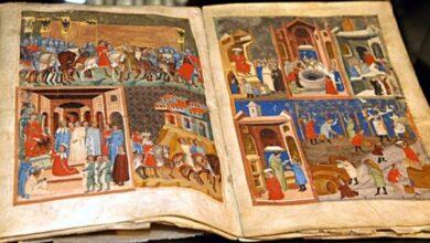 Photo of Чешки документи из 14. века: Сви Словени су потекли од Срба племена најстаријег