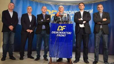 Photo of Демократски фронт иницирао резолуцију о геноциду у Велици