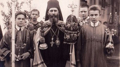 Photo of Епископ бачки Иринеј Ћирић – Спасао децу, а скојевци га изболи ножем