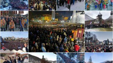 Photo of (ВИДЕО) Није лако са Богом ратовати: Црна Гора је вјеровала, чекала и дочекала!