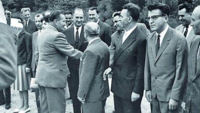 Photo of УВОД У ЗАВЕРУ ПРОТИВ СРБИЈЕ: На Осмом конгресу СКЈ југословенство престаје да буде легитимација режима