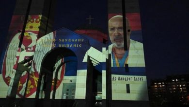 Photo of НИСМО УСПЕЛИ, АЛИ ТО НЕ ЗНАЧИ ДА НЕЋЕМО!  Клинички центар у Нишу неће бити назван по др Лази