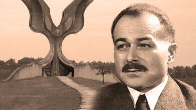 """Photo of """"МНОГО ВАС ЈЕ ОСТАЛО!"""": Отварање споменика у Јасеновцу и чувено обраћање Србима од Титове десне руке"""