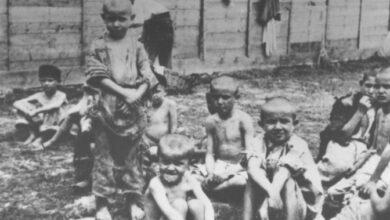 Photo of Списак убијене и уморене деце на територији НДХ – 74.580 пописаних именом и презименом