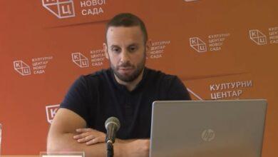 Photo of Горан Шарић: Одговор њемачком амбасадору