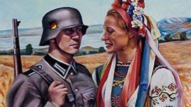 Photo of Нацистичка Немачка против северних Срба