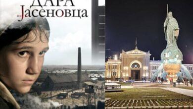 """Photo of Бојанић: Почели смо да се ослобађамо деценијских стега, што доказује ,,Дара из Јасеновца"""" и споменик Стефана Немање"""