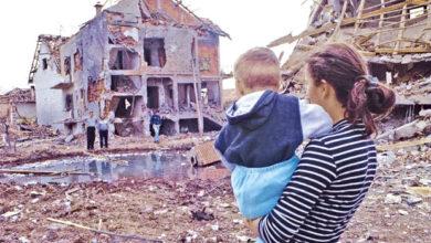 Photo of НАЈМЛАЂИ СТРАДАЛНИЦИ НАТО АГРЕСИЈЕ: 79 дечјих жртава за 78 крвавих дана