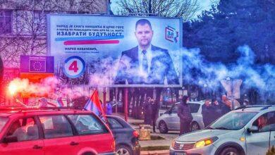 Photo of СРБИ прогласили победу: Ковачевић будући градоначелник Никшића!