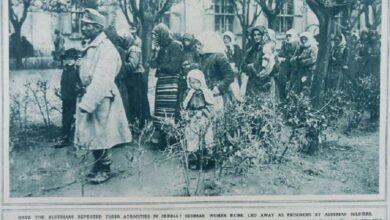 Photo of Помор Срба у аустроугарским логорима за време Првог светског рата 1914 -1918.