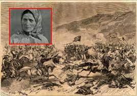 Photo of Потпуно заборављена српска јунакиња Стана Ковачевић: Пре Милунке Савић борила се раме уз раме са мушкарцима