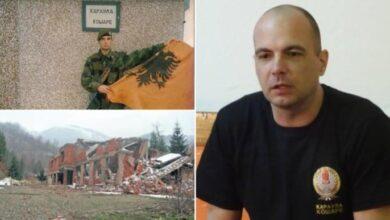 Photo of МЕСТО МУ ЈЕ У УЏБЕНИЦИМА: Командант са Кошара чији су сви војници преживели!