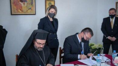 Photo of Албанија: Држава вратила Цркви одузетe мошти Светог Јована Владимира