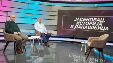 Photo of ТВ К3: Јасеновац – историја и данашњица (ВИДЕО)