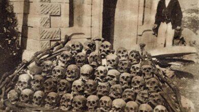"""Photo of """"Шуцкори"""" (Schutzkorps) – Људске звери које никада није стигла рука правде"""