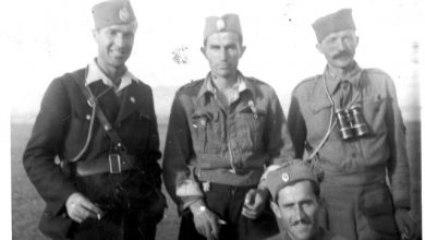 Photo of Како су комунисти, у сарадњи са Албанцима, 1942. убили преко 500 Срба у Метохији