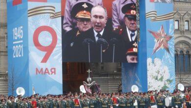 """Photo of Бојанић: Зашто избегавамо реч НАЦИЗАМ? Путин исправно каже ,,ДАН ПОБЕДЕ НАД НАЦИЗМОМ"""""""