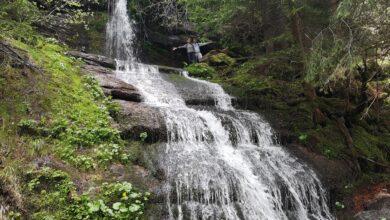 Photo of Водопад Орлов камен (Дојкинци, Стара планина)
